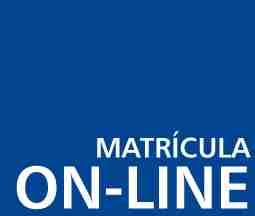 Matrícula online